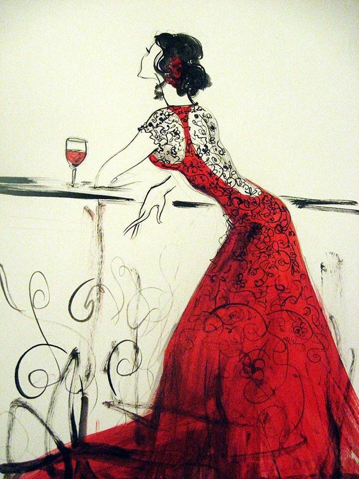 #Red #Wine Fatima Tomaeva-Gabellini https://t.co/AGVy41JnJ3