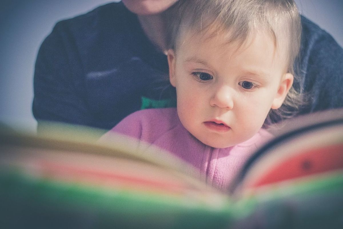 Kāpēc bērniem jālasa grāmatas? #Bērni https://t.co/tIll6oOqnm https://t.co/kAQ5lR7IpW