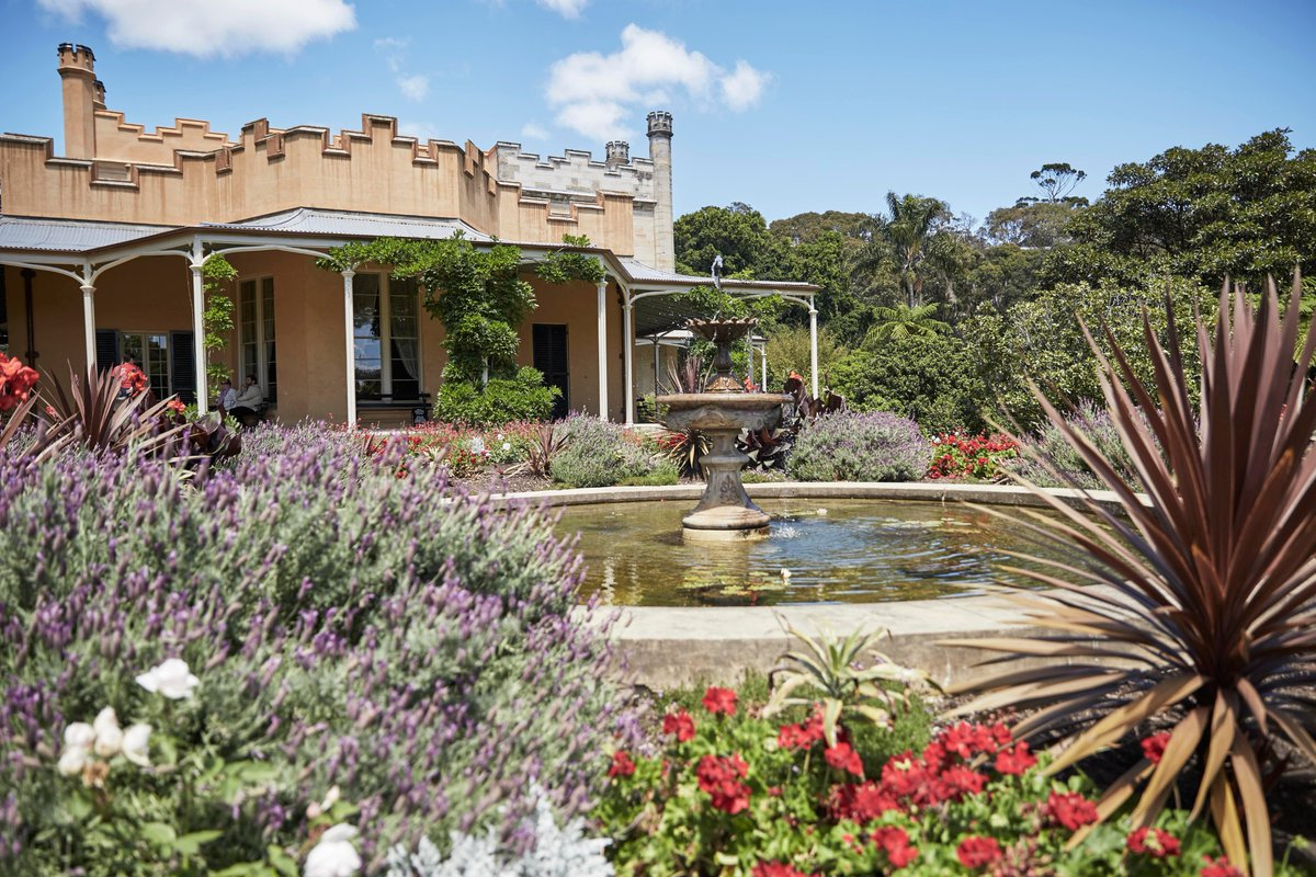We hope you enjoyed our week-long online edition of #SpringHarvest exploring the rich food heritage of #VaucluseHouse. If you've missed any of our food demonstrations, talks, garden tours, stories or recipes, find them all online at https://t.co/Tbhi2dimoy https://t.co/pXrtOzkDcO
