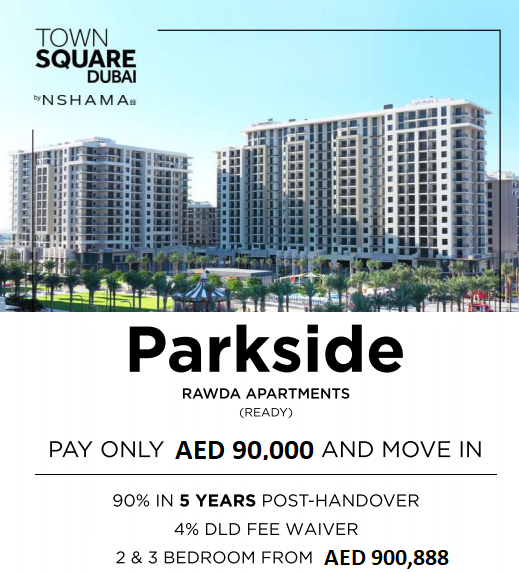 WHY RENT? WHEN YOU CAN OWN Pay only 10% AED 90,088 or GBP 18,385  & Move in Rest 90% in 5 Years Post Handover  More than 20% ROI in the 1st Year  2 BHK 956 sqft AED 900,888 GBP 183,854  3 BHK 1,516 sqft AED 1,400,888 GBP 285,895 CALL NOW AAMIR NOOR +971554736637  #dubai #expo2020 https://t.co/nVXScXltrT