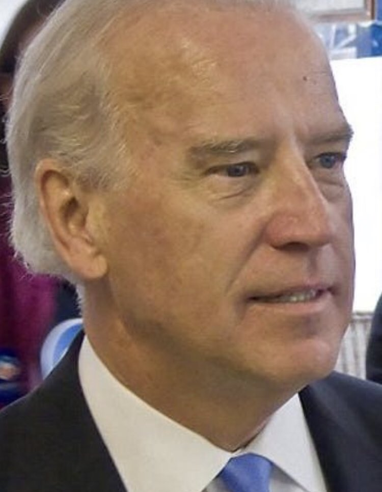 This isn't the 'Joe' that we are seeing right now. It just isn't. So that bears the question 'Where is Joe and who is the imposter?' #WhereIsTheRealJoe https://t.co/aEwQv2CnKL