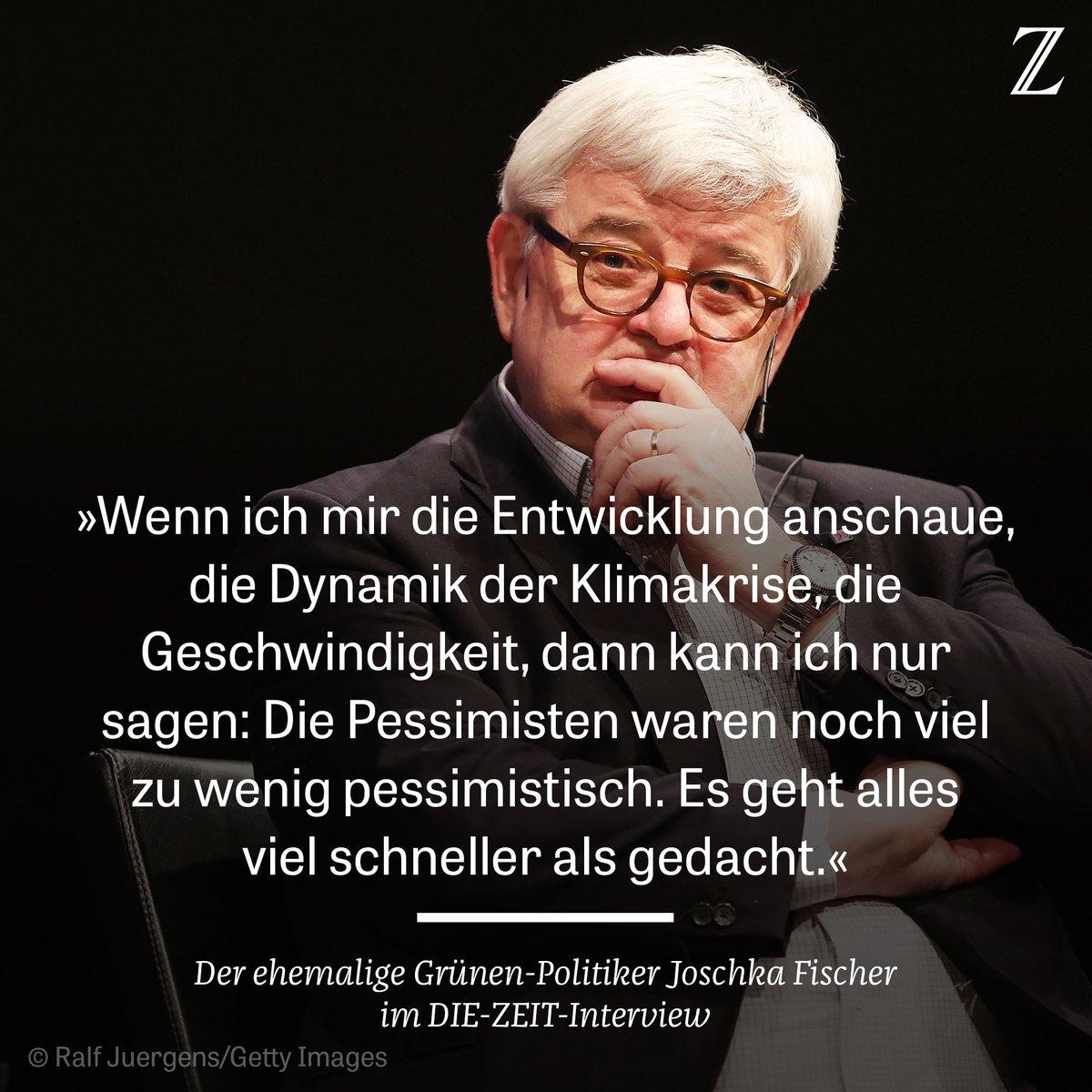 Wie radikal darf Politik sein? Ein Gespräch mit dem einstigen Straßenkämpfer und späteren Realo und Außenminister Joschka #Fischer: https://t.co/1DbKCC3qYd #Abo #red https://t.co/8i8QhN68gn