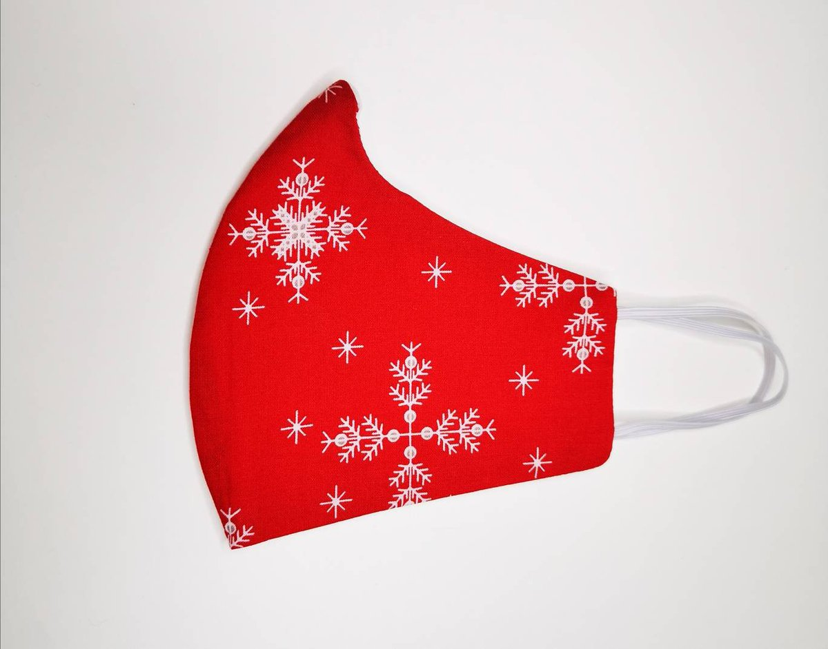 Share Excited to share the latest addition to my #etsy shop: Face mask for Christmas,Fast dispatch! XXL, XL, and many more sizes, Face covering, Reusable cotton mask, Mask #red #elastic #fitted #adult #twolayerfacemask #cottonfacemask #reusablefacemask https://t.co/i1tE3HRbVp https://t.co/4oqaIRcTob