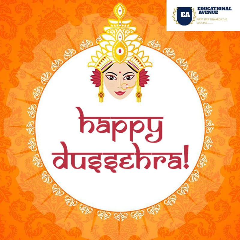 HAPPY DUSSEHRA FROM EDUCATIONAL AVENUE FAMILY 😇🙏🙏 . . #festival #happy #fun #success #goals #post #webinar #memes #india #amazon #business #love #art #science #english #math #instagram #picture #photography #style #post #cash #Contest #children #parents  #exams #work #job https://t.co/aHWB3TD2Nb