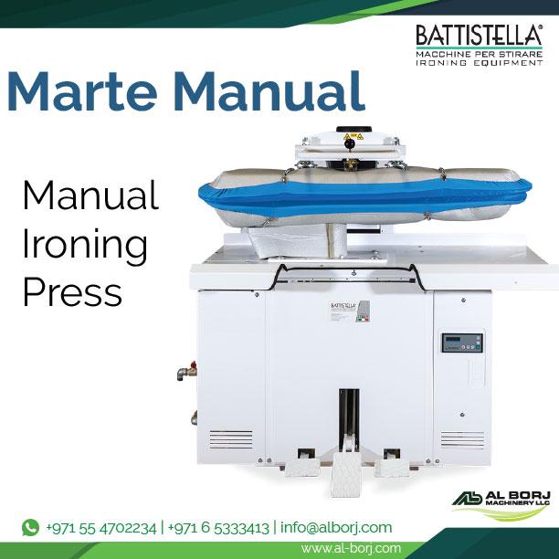 💥 #Battistella Marte Manual  👉 Manual Ironing Press 💥Call us if you have a requirement: 📞+971 55 4702234 ☎️+971 6 5333413 #alborjmachineryllc #dubai #DXB #Sharjah #AlBorj #Expo2020 https://t.co/3RJkO2aUzR