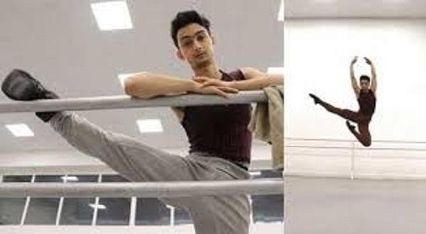ਦਿੱਲੀ ਦੇ ਈ-ਰਿਕਸ਼ਾ ਦਾ ਚਾਲਕ ਦਾ ਬੇਟਾ ਲੰਡਨ ਦੇ ਮਸ਼ਹੂਰ ਸਕੂਲ 'ਚ ਲੈ ਰਿਹਾ ਟਰੇਨਿੰਗ https://t.co/NAlHKdIu56 #London #KamalSingh #DanceTraining #Covid19 https://t.co/mFFE0XPT8v