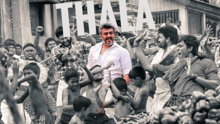 Waiting for hero entry 👍👍👍  #Valimai #Ajithkumar https://t.co/vQRb34Mp8n