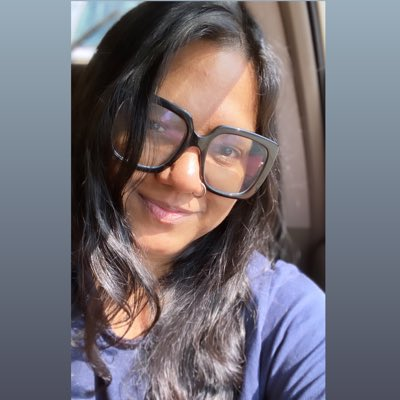 The sun in my hair after... Last year this was the morning after @MumbaiFilmFest. I moved back into my refurbished home straight from the venue. It was a glorious, happy day.  Here's to having a song in your heart always ... Happy days to all... Love and light ♥️