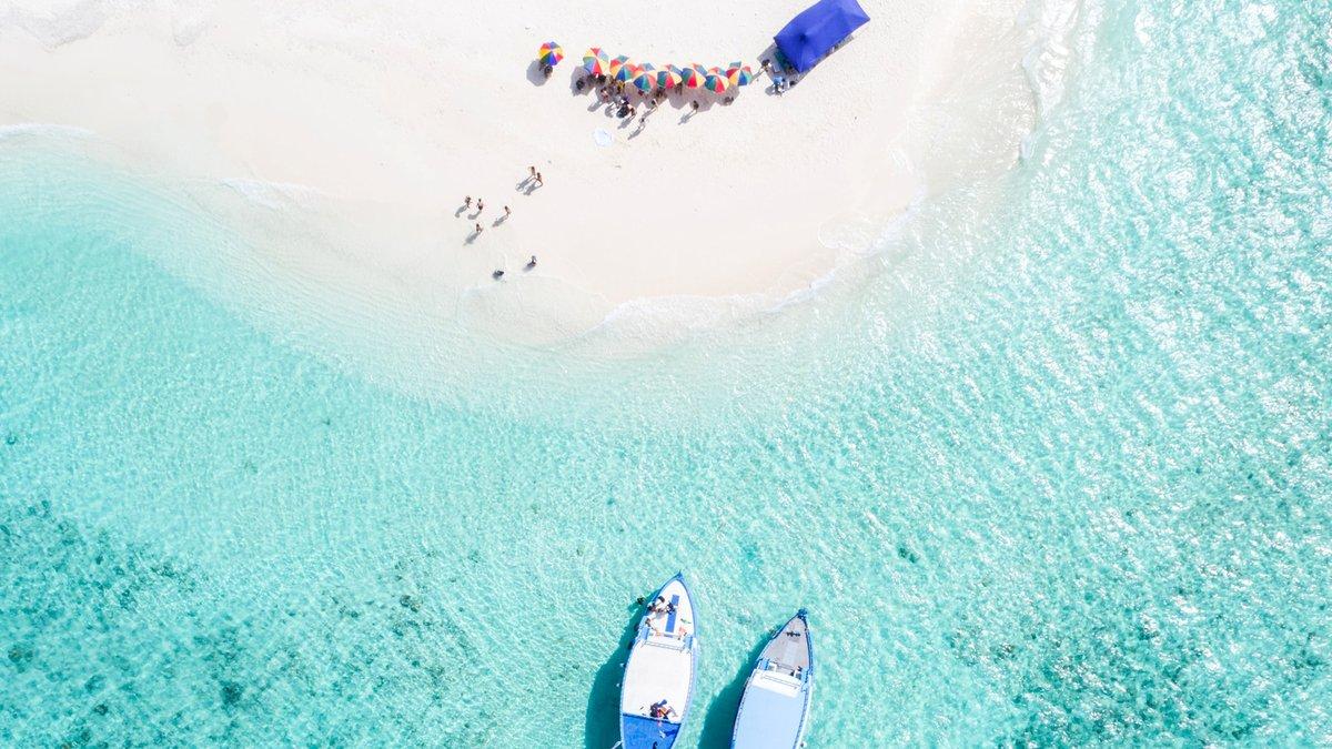 """Fiji"" - wonderful cheerful tropical house by MusicbyAden.  Free download: https://t.co/m5bAwPQpfX  #royaltyfreemusic #freemusic #vlogmusic #nocopyrightmusic #musicforvlogs #fiji #fijimusic #tropical #tropicalhouse #tropicalmusic #summermusic #edm #summer #happymusic #positive https://t.co/GcOOLFaCqg"