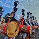 Image for the Tweet beginning: Amidst the Dandakaranya, Bastar comes