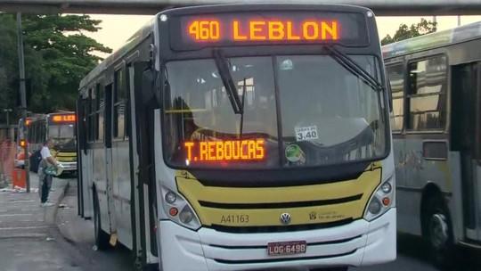 Ônibus do Rio devem ficar com janelas abertas e sem ar-condicionado durante o verão https://t.co/AQvd9FGSoo #G1 https://t.co/7ridY4FTn6