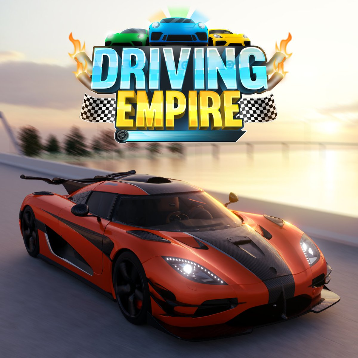 Codes For Driving Empire - All New Event Update Codes ...