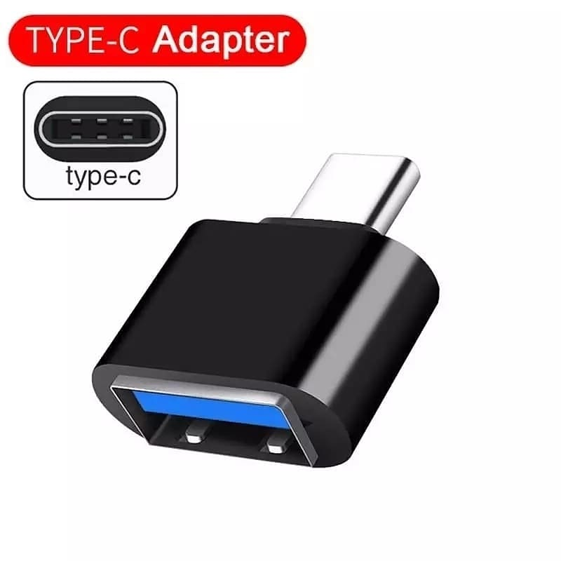 Type C OTG USB 3.0 Adapter Converter for Android. #Connect your #flashdrive and other devices to your phone using the #typec #connector.  #proudlysalone #salonestudents #salone #freetownsierraleone #gadgets #bigsister2020 #housematesalone #housematesalone2020 #housematesalone2 https://t.co/2d89Xvk8kx