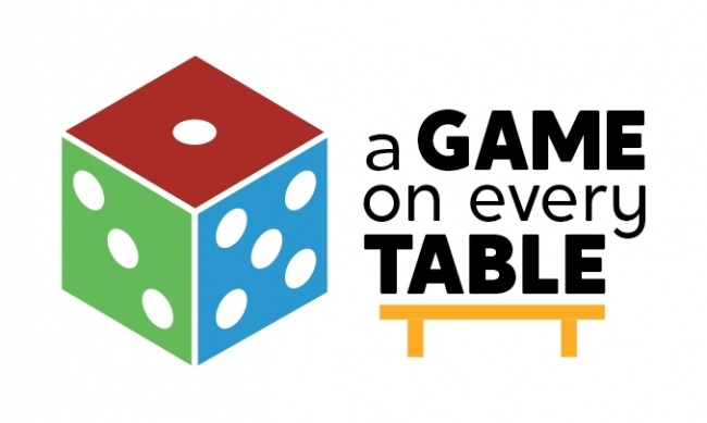 We think games are for everybody and this year you can help us make sure there is a game on every table. When you buy certain games this Holiday season, you can buy the same one at half price to be donated to Toys for Tots. More details to come. https://t.co/Z4DJSfTvRw