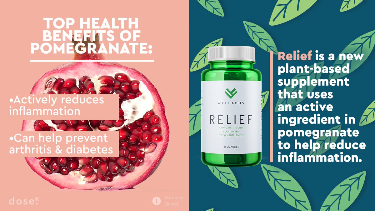 .@Wellabuv uses all-natural ingredients to support a healthy lifestyle.   Learn more about the benefits behind this plant-based supplement: https://t.co/ps62dztQYh https://t.co/zm1ZMKB2lW