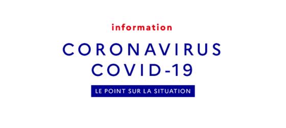 📰 COVID-19   Attestations à télécharger   Attestation de déplacement dérogatoire :  Justificatif de déplacement professionnel :  🔗 https://t.co/hvr5GwwcfS https://t.co/T2ifJFoKoZ