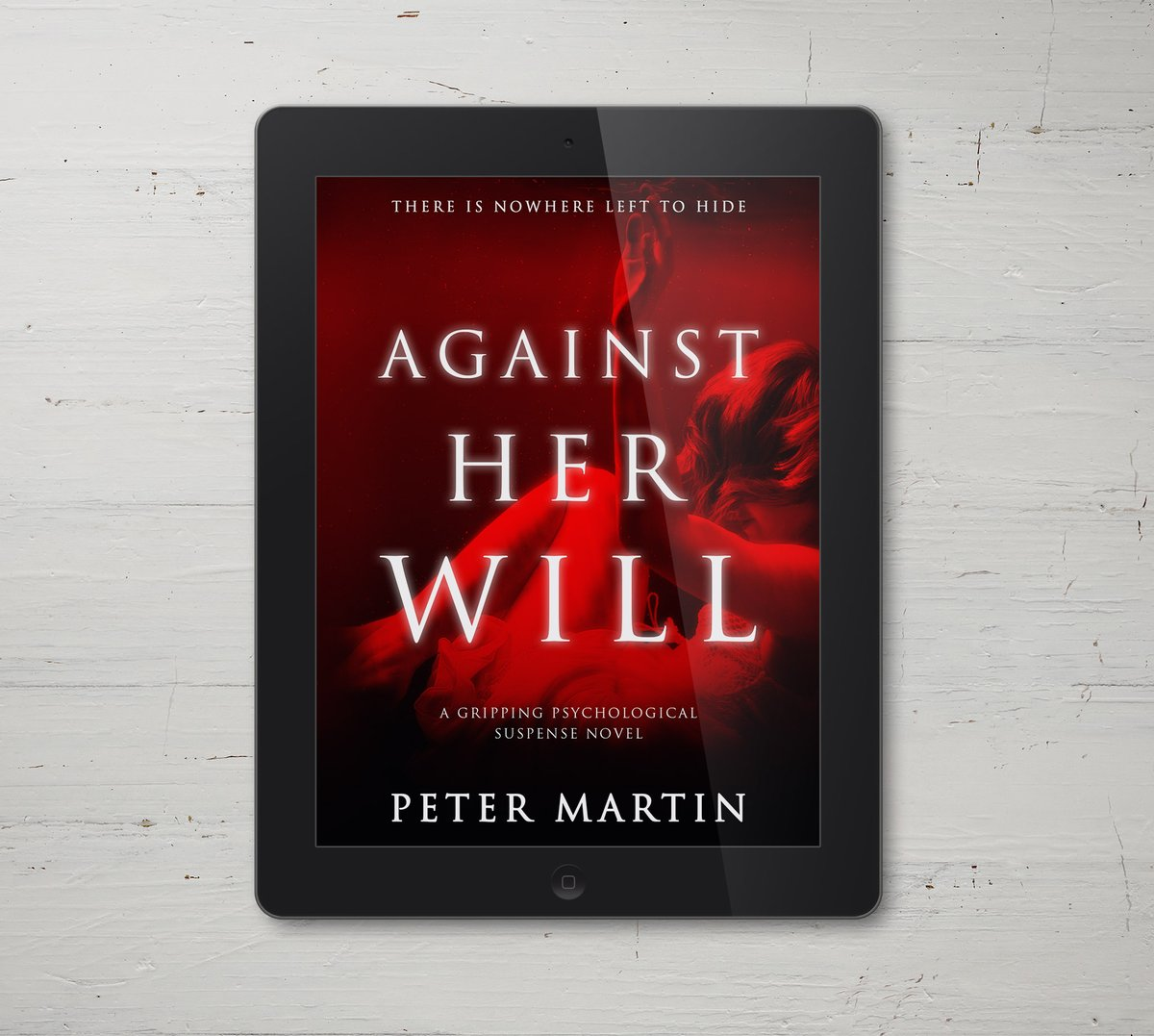 #SUSPENSE AGAINST HER WILL P MARTIN When men smile at her she knows what it means https://t.co/uGui4YTK2g #FREEKUNLIMITED https://t.co/I1sBAcxGON