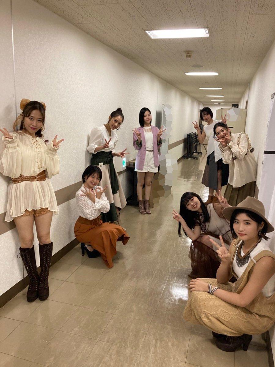 【13期14期 Blog】 三郷。 加賀楓: こんばんはー!!加賀楓でーす(゚∀゚)Hello!Project 2020 〜The…  #morningmusume20 #ハロプロ