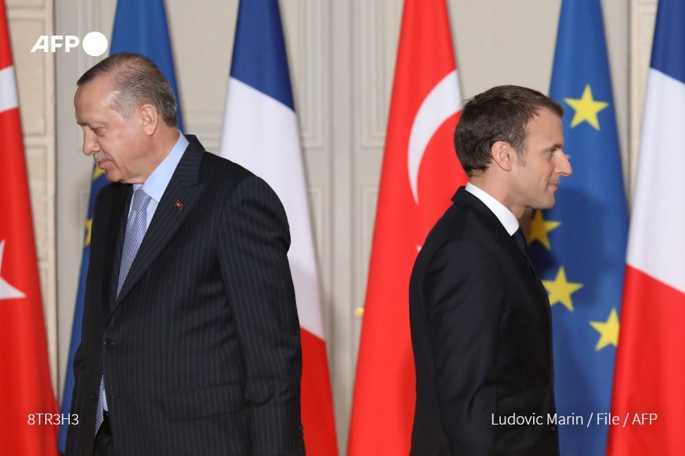 Fonte: AFP