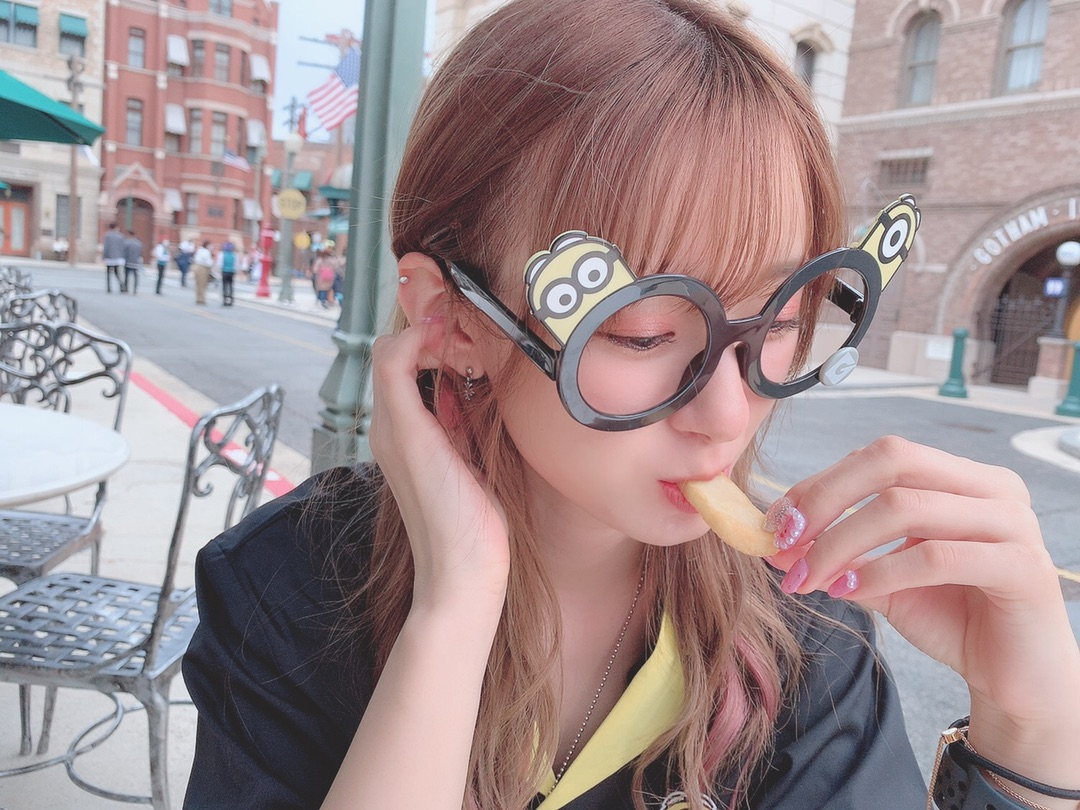【9期 Blog】 延滞料金への道。生田衣梨奈:…  #morningmusume20 #ハロプロ