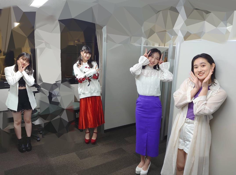 【12期 Blog】 牛たんたん!羽賀朱音: こんばんおやきーHello!Project 2020 〜The…  #morningmusume20 #ハロプロ