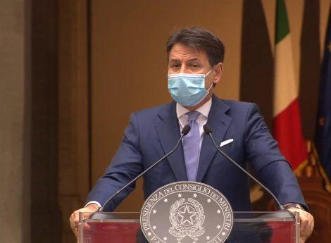 """""""Sono pronti già i nuovi indennizzi"""", cos'ha detto Conte sul nuovo DPCM - https://t.co/v7V51wIIKz #blogsicilia #conferenzaconte #dpcm"""