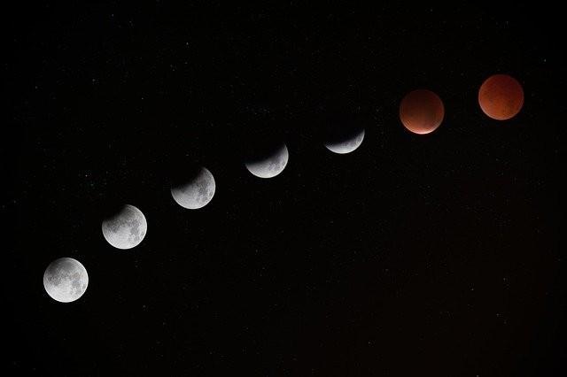 Photo By Free-Photos | Pixabay - via @Crowdfire    #lunareclipse #bloodmoon #cycle #satelite #spacescience #scienceandnature #phenomenon #blood https://t.co/YmreEfmxTX