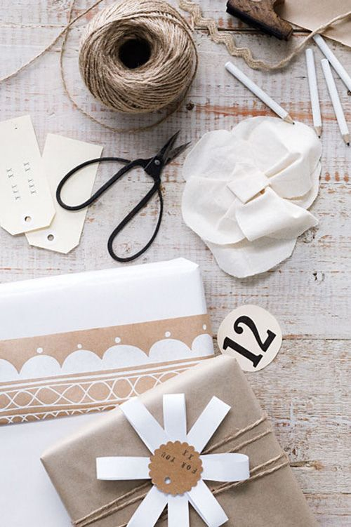 #GiftsWrapping Ideas  : Gift wrap ideas _   https://t.co/8B38UnyWgR https://t.co/XTGuxFHtQy