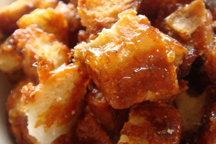 /カリふわ〜☺️🥧✨✨クイニーアマンはいかが?\ㅤ生地から作る本格的なものや、「食パン」を使ったクイニーアマン風のレシピなど、おうちで楽しめるレシピがたくさん💓ㅤ→カリふわ食感がたまらない!秋のティータイムは「クイニーアマン」で幸せ気分上昇
