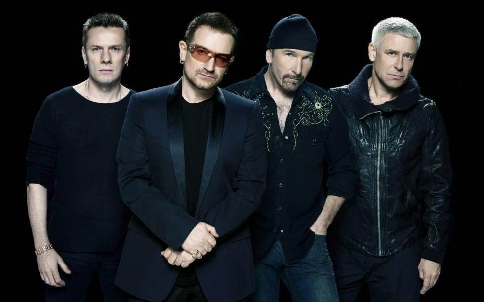 @banditcatbdn #U2 sense cap mena de dubte