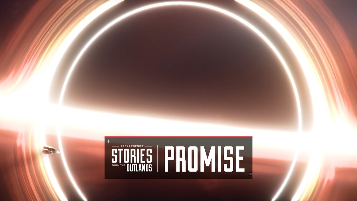 Tune in tomorrow, October 26, at 8AM PT to see the latest in our Stories from the Outlands series—Promise.  📺 :https://t.co/viEhbyvX5D https://t.co/46dSKGzY58