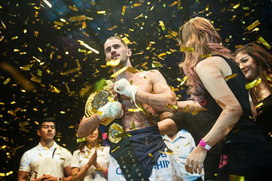#Wlc: Who Can Challenge World Champion Antonio Faria? - https://t.co/KaXc5wQJnE #AntonioFaria #WorldLethweiChampionship https://t.co/jtBSQROcxz