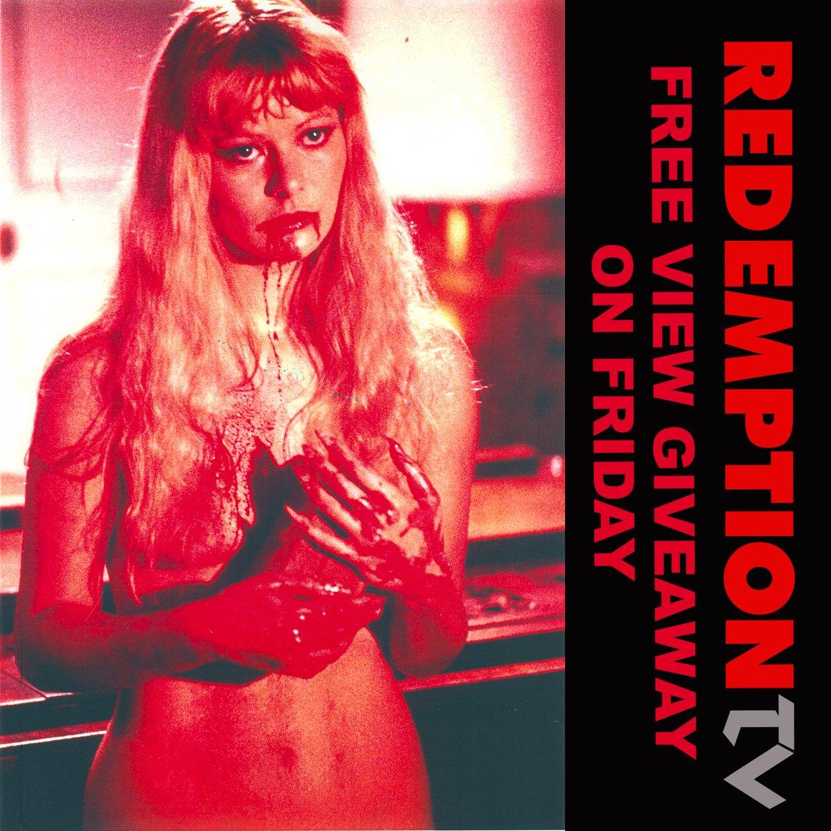 RedemptionFilms photo