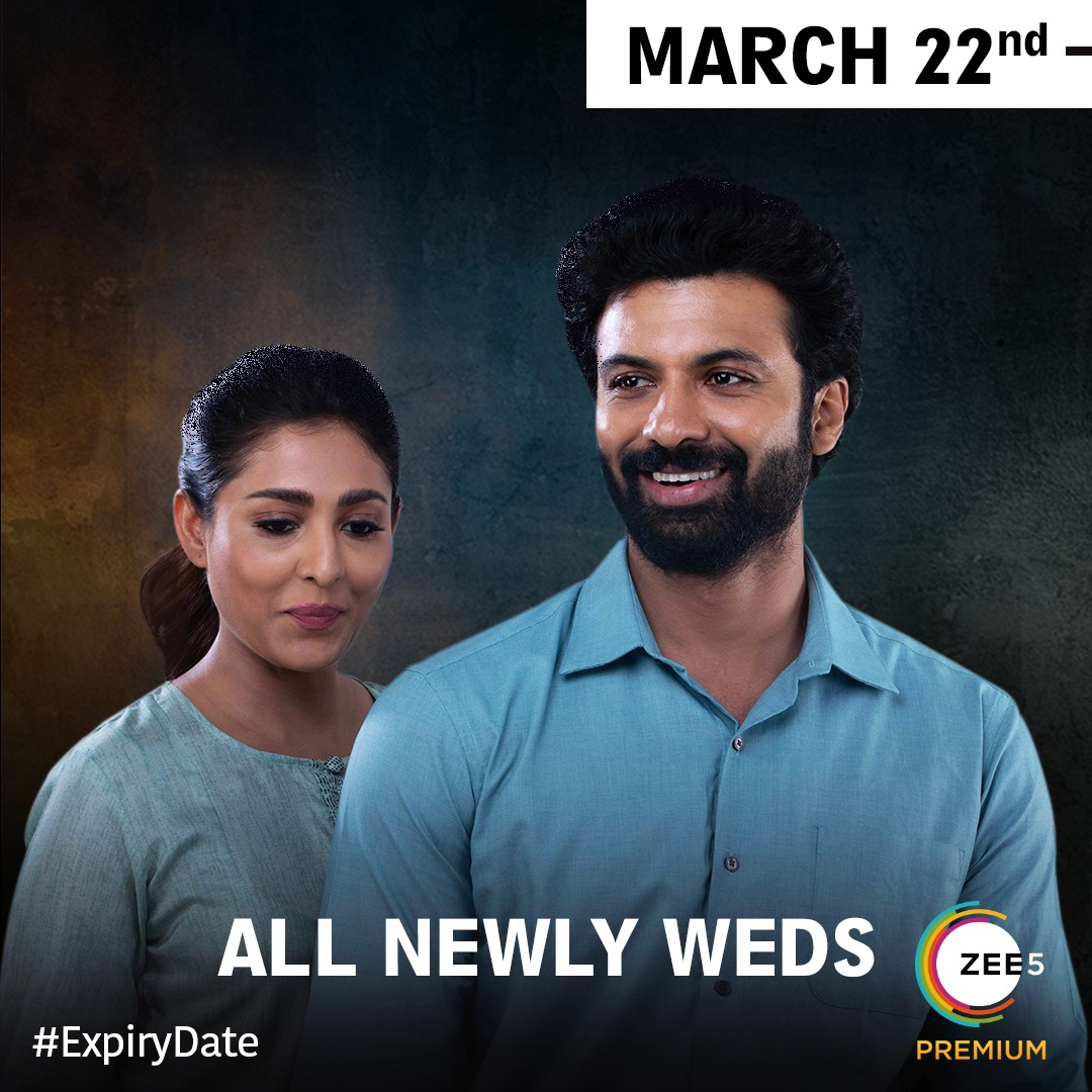 After all the #BuriedSecrets are revealed. #ExpiryDate streaming now! https://t.co/uhE31xFXA1