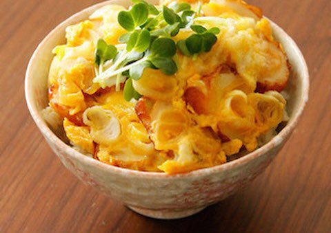 @Kuku_Kazami 卵のお料理です✨でも病み上がりで食欲なかったらスープとかかなぁ💦エッグホットケーキトースト卵とじ丼ウフマヨ