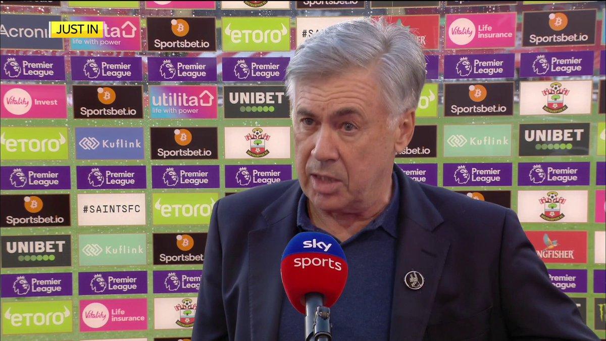 @footballdaily's photo on Ancelotti