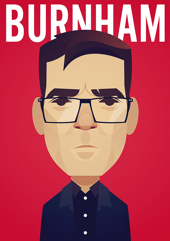 Mayor Burnham