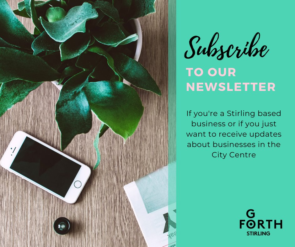 #DYK we send weekly updates to our business members and a monthly newsletter to everyone who wishes to stay up to date with lastest news from the business community and the City Centre? You can subscribe here: https://t.co/dovvZh8HjI https://t.co/CB13GsdWAh
