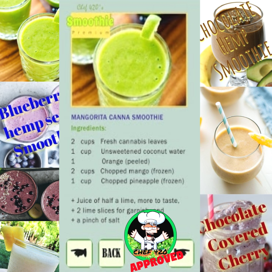 Another FREE App from Chef420 Smoothies,Blueberry, banana, strawberry, and More! Healthy Edible Infusions with Chef420 easy recipes on your android!  >>https://t.co/kuyX3UxmOr  #Chef420 #Edibles #Medibles #CookingWithCannabis #CannabisChef #CannabisRecipes #InfusedRecipes https://t.co/UqTgHy9R0c
