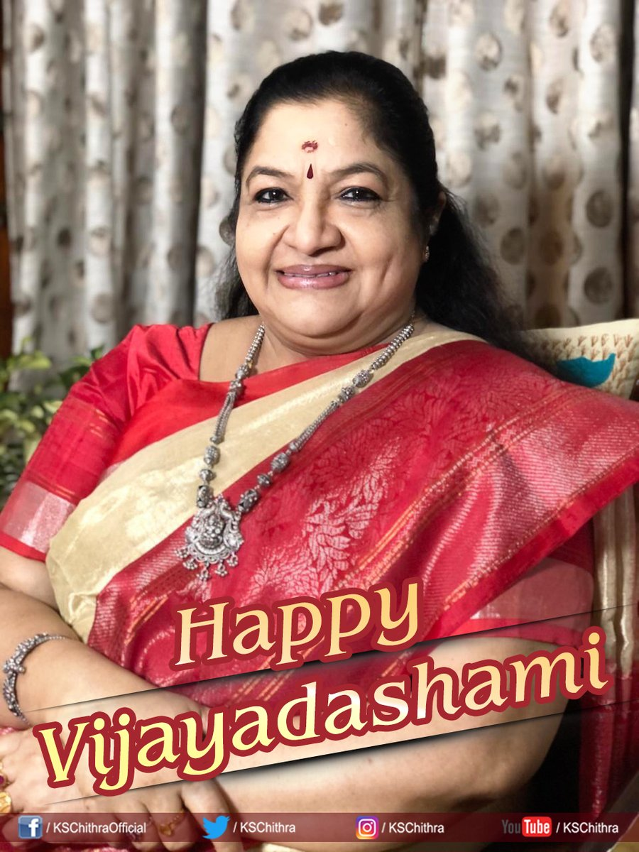 Vijayadashami greetings to everyone. #HappyDusshera #HappyVijayadashami https://t.co/FqdNzU5eLb