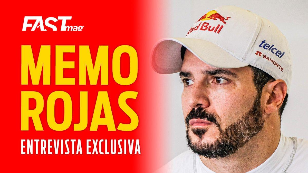¡EN EXCLUSIVA!  @memorojas15 platicó con el Editor en Jefe sobre toda la odisea que vivió este año, los problemas con su equipo que derivaron en una temporada acortada de European Le Mans y sus planes para 2021.   ¡No te la pierdas! --> https://t.co/KNLM4HP3bH https://t.co/XFEdaXzIZO