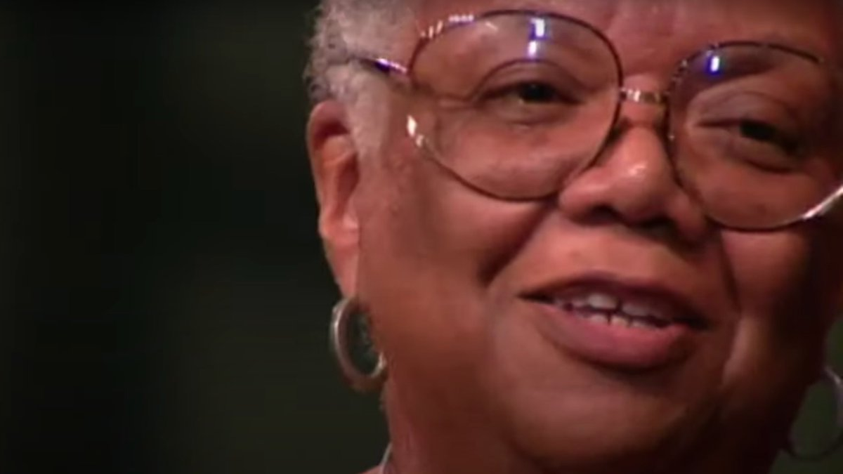 The home of celebrated poet Lucille Clifton will become a creative haven in Baltimore: https://t.co/tDoB4xqdFJ https://t.co/9hPNu8o3gI