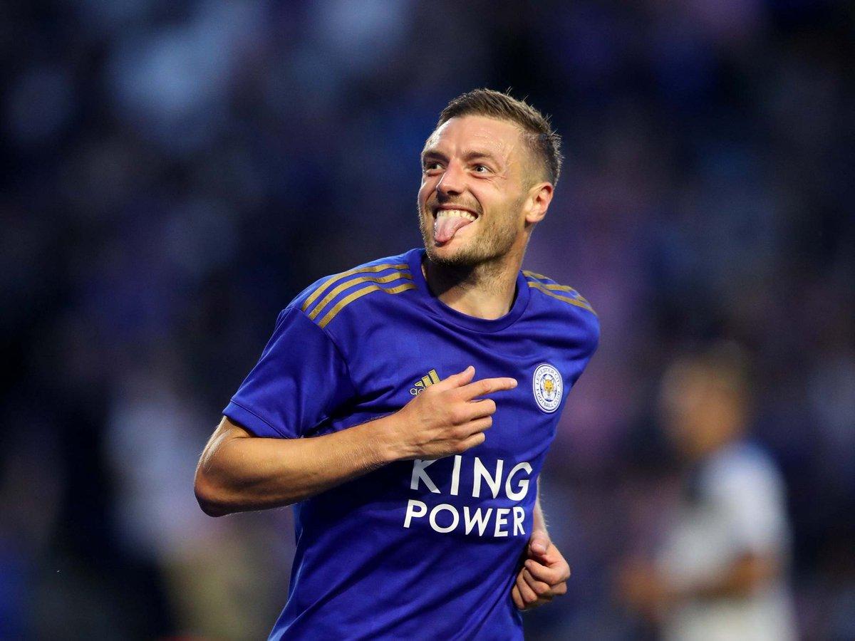 Jamie Vardy's goals against the 'big six' in the Premier League...  - Vs Arsenal: 11 in 11 games - Vs Man City: 8 in 12 games - Vs Liverpool: 7 in 11 games - Vs Spurs: 5 in 9 games - Vs Man Utd: 4 in 10 games - Vs Chelsea: 3 in 11 games 🦊  #ARSLEI https://t.co/BV8HsryeIU