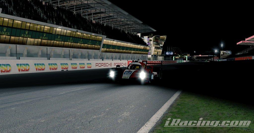 >>>RÉSULTAT ENDURANCE<<<  6h iLMS sur le circuit des 24h du Mans  #001 LMP2 (Sébastien/Jérémy) 5ème - Split 8/13 #002 GTE (Erick/Laurent) 11ème - Split 11/13  Petit résumé de leurs courses en thread ⬇️⬇️  1/3 https://t.co/9g3EHn8dMT