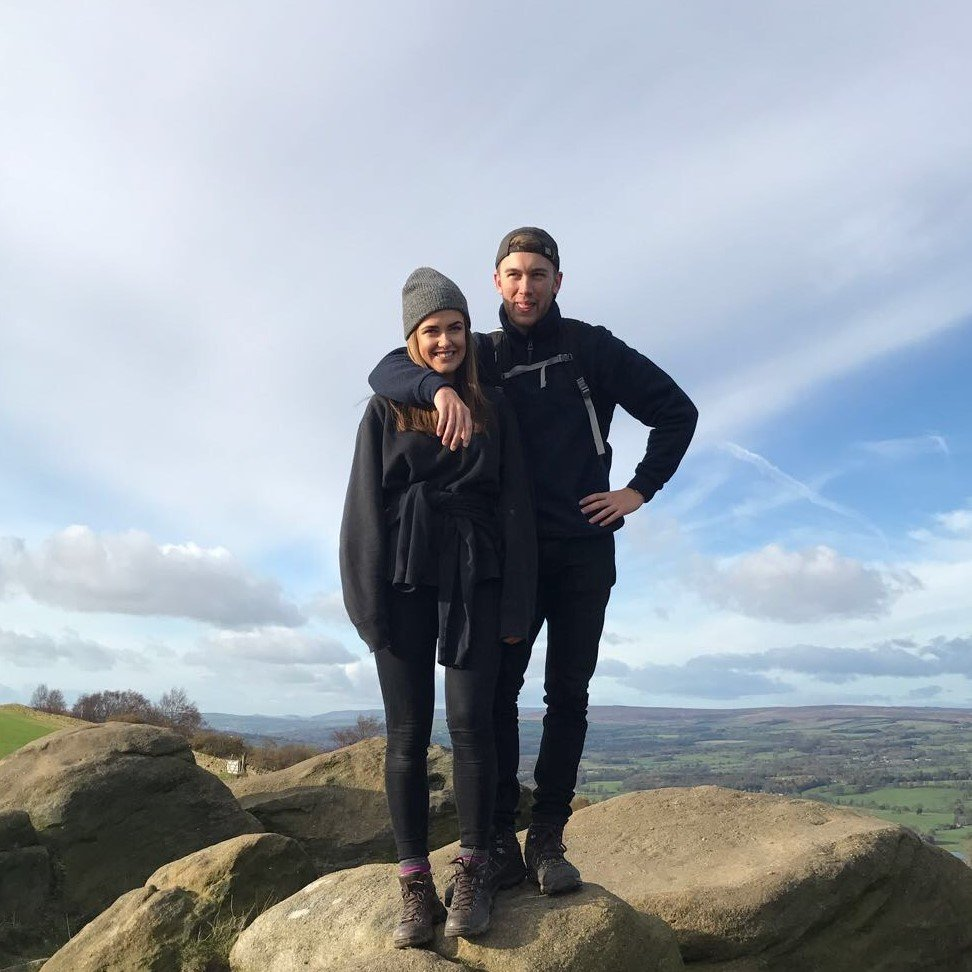 @HalliganDaisy and I will be doing the @WildlifeTrusts #BigWildWalk next weekend. We're walking 40 miles over two days to support the goal of 30% of land and sea protected for #nature by 2030 🌳🐝  Any donation would be greatly appreciated please 👉 https://t.co/kgUIpirqnf https://t.co/aWTqXvnARx