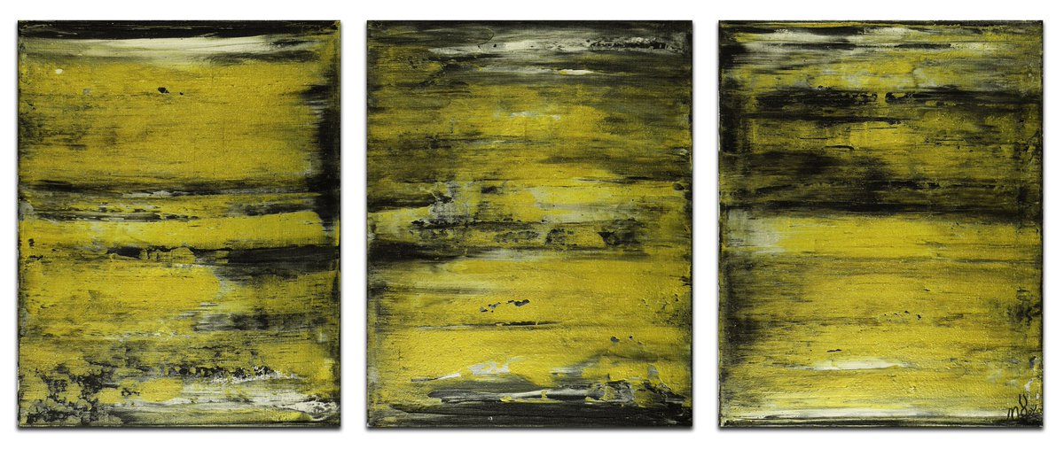 Golden sand terrain Three canvases16 W x 20 H x 0.7 in each. now available https://t.co/TZ7aviRFUq   #art #abstract #SundayMotivation #arte #contemporaryArt #interiors #design #FineArt #LosAngeles #California #decor #bohostyle #kunst #painting #onlineshopping https://t.co/kXlmjpTEr8