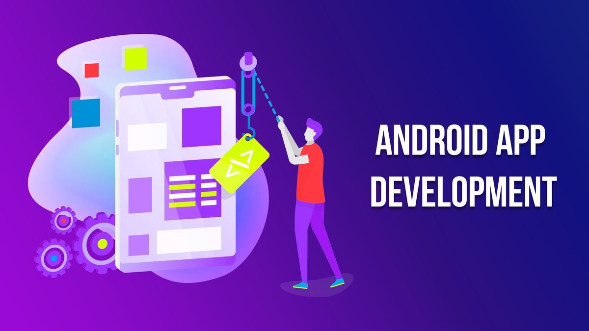 Developing a feature-rich, robust, and performance-oriented Android app that would ease the process of interaction in your business. contact us: support@hashengines.com visit us: https://t.co/KaIt6llfy6 #hashengines #AndroidApp #AndroidAppDevelopment #android #Androidappdesign https://t.co/jd2ZGvW7mz