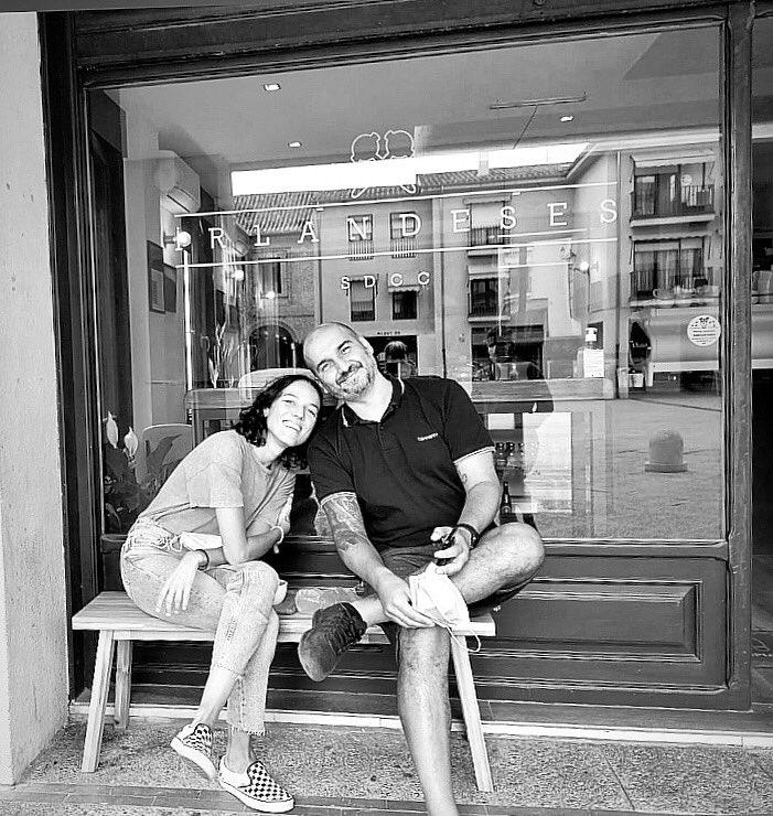 Con el trajín del día a día no os habíamos dado las gracias. Con la que está cayendo, con la incertidumbre apoderándose de cada faceta de nuestras vidas y tenemos la suerte de que vosotros seguís ahí. Y eso es algo muy de agradecer. Se os quiere 🤍 #sdccrules #cafe #alcala https://t.co/boWottQA7v