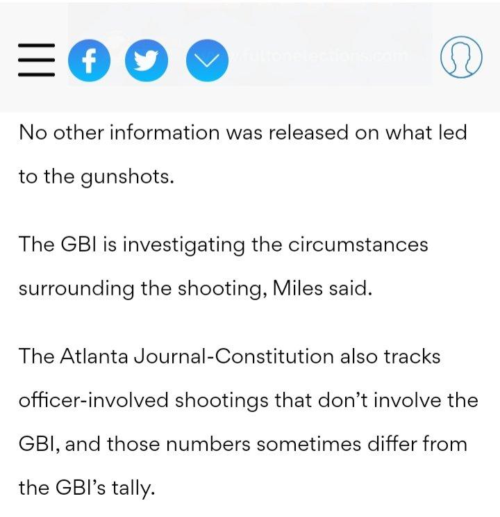Article Screencaps Continued...  #AtlantaProtests #AtlantaProtest #atlscanner #Atlanta #Georgia #WorthCounty #WorthCountyProtests #BlackLivesMatter #JusticeForXXX #JusticeForJakerionJackson https://t.co/OuJoeIQ4j8