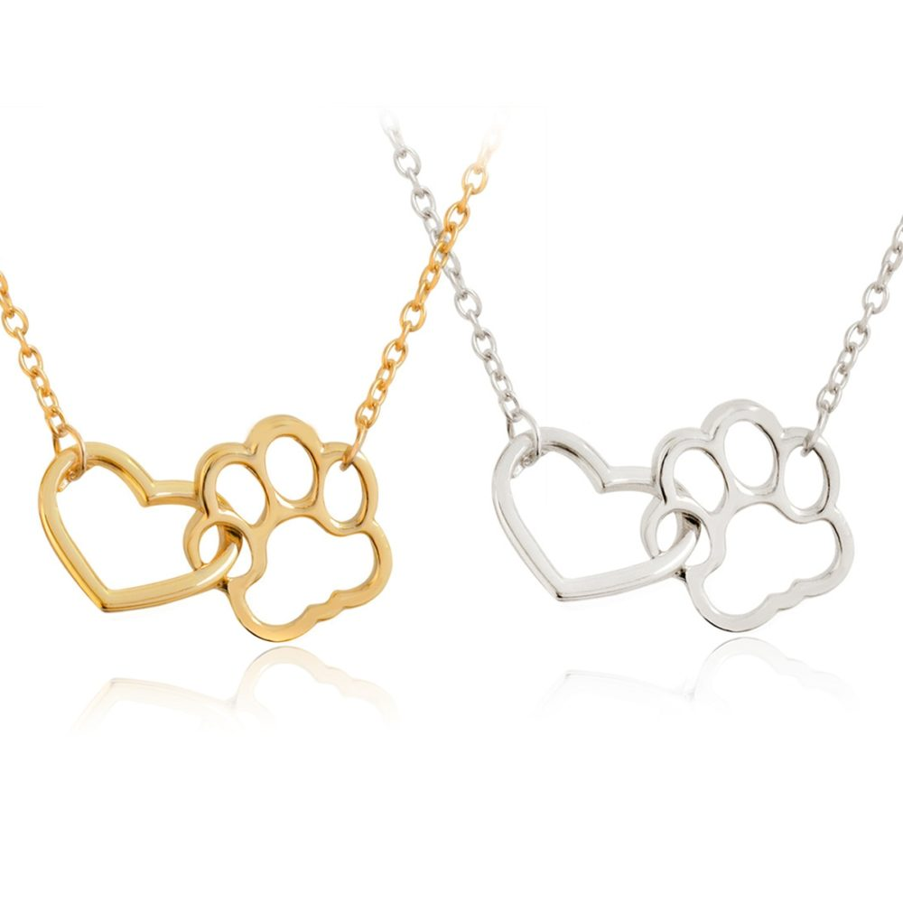 #petstagram #doglover Women's Paw Footprint Shaped Necklaces https://t.co/z7aOnEbBZy https://t.co/4w1UqkSwHi